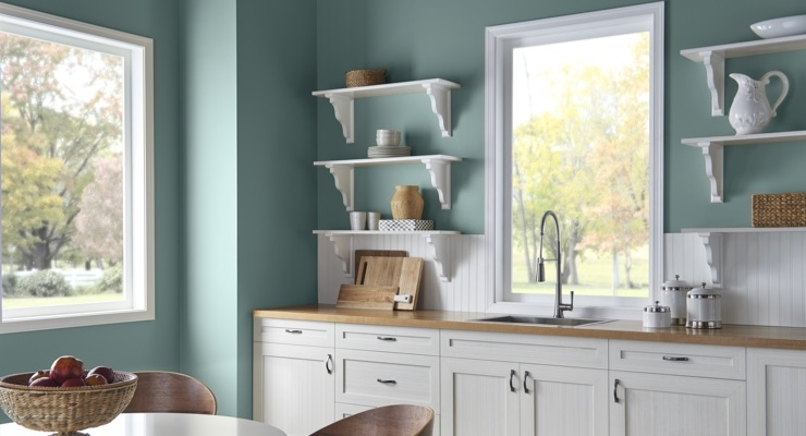 Behr paint picks 2018 color of the year introduces new Behr color of the year 2017