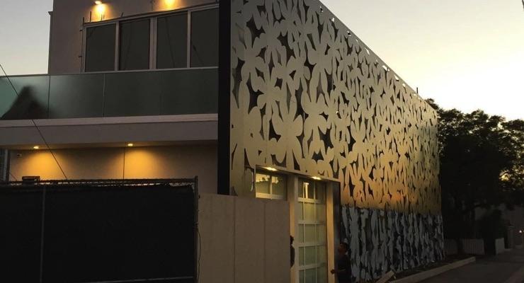 Valspar and ALPOLIC Provides Essential Elements for Extraordinary Residential Design