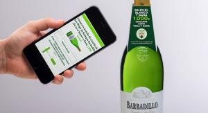 Barbadillo Deploys NFC-Enabled Tags on Castillo de San Diego Wines