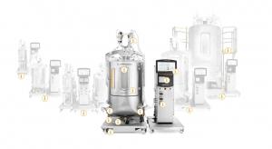 Sartorius Stedim Biotech Introduces New Bioreactor Range