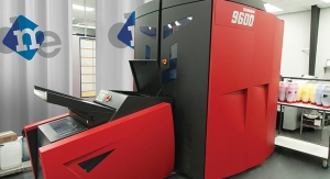 DME Upgrades Xeikon Press, Touts Results