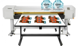 Mutoh America Nabs Four SGIA Product of the Year Awards