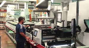 Spain's Mirmar Adds Another Mark Andy press