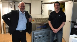 Label Partners adds Asahi Photoproducts water-washable platemaking system