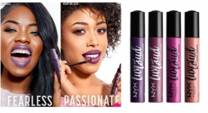 NYX Promotes New Luv Out Loud Lipstick with a Contest