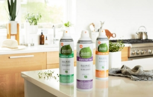 Seventh Generation Rolls Out New Disinfectant Spray
