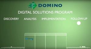 Domino Digital Printing Spectrum 2017