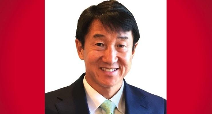Target Names Executive VP