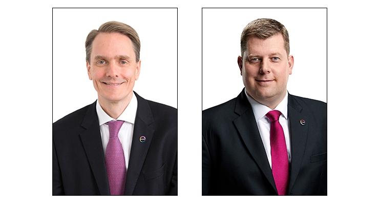 Covestro Announces New Segment Heads