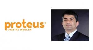 Senior Novartis Exec Joins Proteus Digital Health as CFO