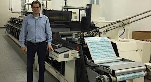 Ivory Coast printer chooses Nilpeter FA-6*