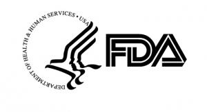 FDA Releases FY 2018 GDUFA Rates