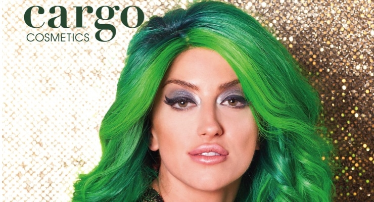 Cargo Drops Neon Hitch Fall/Holiday Campaign