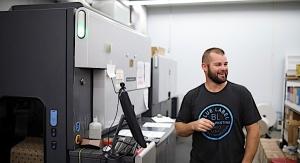 Esko, CERM promote growth at Blue Label Digital Printing