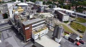 Evonik Industries Builds New Copolyesters Production Plant