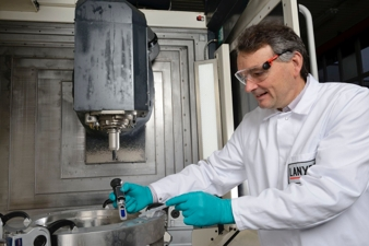 Lanxess Selects Krahn Chemie As Biocidal Products Distributor in Germany, Benelux