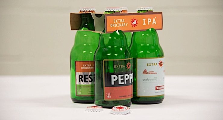 Beer and beverage label printing: What you need to know