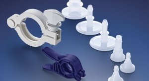 Bioprocessing Components from Qosina