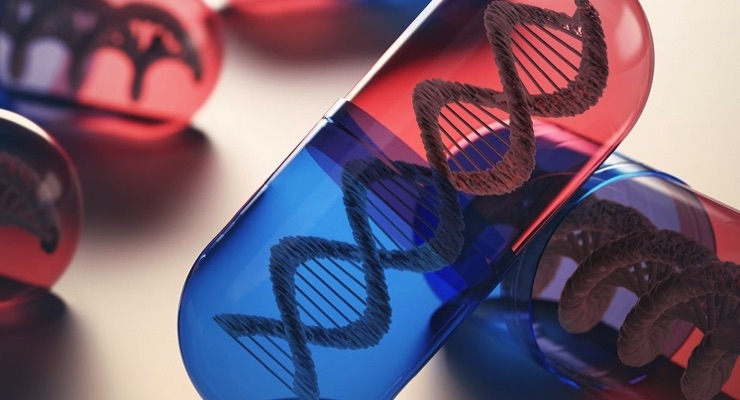 The Orwellian Future of Pharmacogenomics
