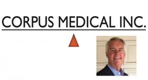 Corpus Medical Names New Director of Sales
