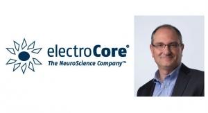 Publicis Health CEO Joins electroCore's Board of Directors