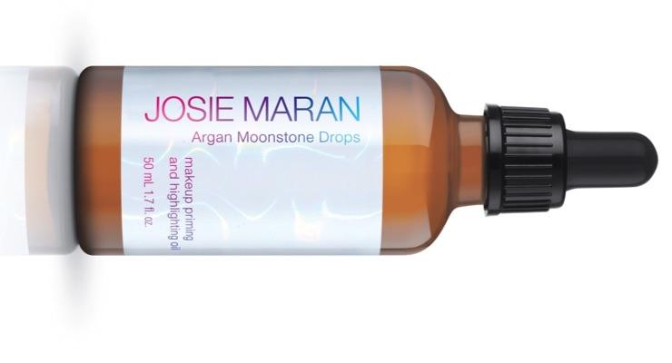 Josie Maran Expands Argan Oil Empire