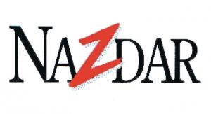 Nazdar Provides Ink Solutions at InPrint 2017
