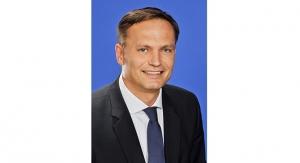 Milan W. Krumbe Named GM, Sudarshan Europe B.V.
