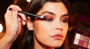 The Face of NYFW: Maybelline at Brock