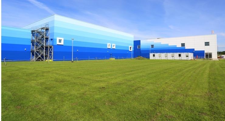 AkzoNobel Launches Sustainable Paint Factory