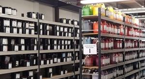 Hamilton Adhesive Labels enjoying switch to PureTone UV flexo ink