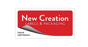 New Creation Labels & Packaging launches new website