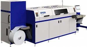 Sohn Manufacturing purchases Epson SurePress L-4033AW