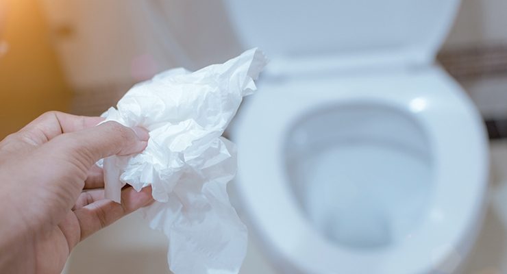Flushability: The Fight Continues