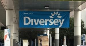 Interview with Dr. IlhamKadri of Diversey