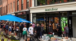 Innisfree Flagship Opens in New York City
