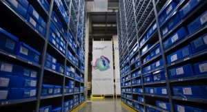 Catalent Expands Clinical Storage Capacity