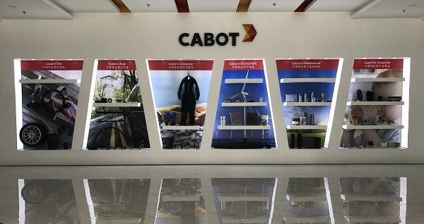 Cabot Corporation Opens Asia Technology Center in Shanghai