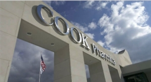 Catalent to Acquire Cook Pharmica for $950M