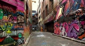 Cortec Releases Non-Toxic Corrosion Inhibiting Graffiti Remover in Recyclable EcoAir Spray Can