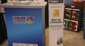 Color-Logic Security-FX wins Must See