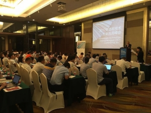 Ringier Holds Nonwovens Conference