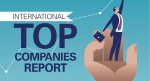 International Top Companies Report 2016