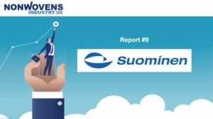 Top Companies in The Nonwovens Industry: Suominen