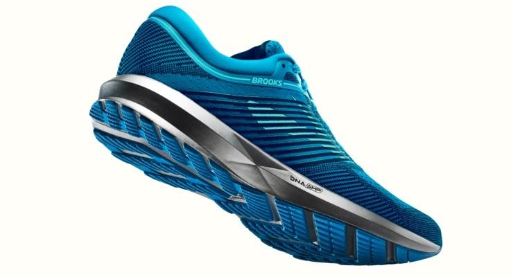 BASF Polyurethane Used in New Brooks Levitate Running Shoes