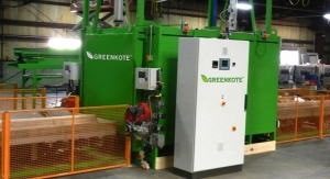 Greenkote Pushes Environmental Credentials of TD Anti-Corrosion Coating