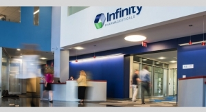 Infinity, BMS Expand Clinical Collaboration
