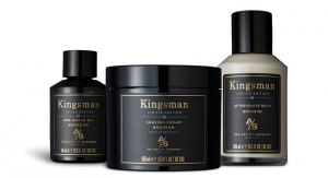 The Art of Shaving Rolls Out New 'Kingsman' Collection