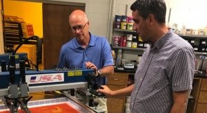 Acquisition of Rutland Adds to PolyOne's Innovation and Service in Screen Ink Market