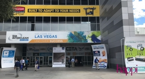 Cleaning Up in Vegas: ISSA/Interclean 2017